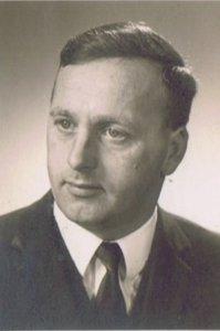 Oprichter Harm Nijenkamp 1966